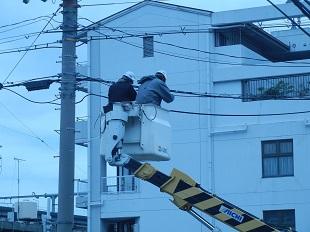 今まで未対応であった作業性非効率や安全性の革新を支援のイメージ